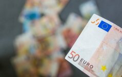 Rekordinių santaupų prikaupę verslai dairosi, kur investuoti