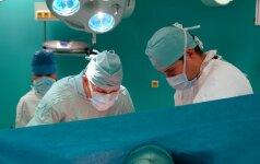 Vyrų plastinės operacijos: kas lieka už chirurgo kabineto durų?