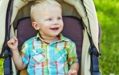Vaiko susilaukusiems tėvams verslininkai siūlo negirdėtą paslaugą (APKLAUSA)