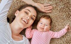 Gimdymo ir nėštumo HOROSKOPAS