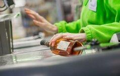 PSO mitas bliūkšta: statistikos departamentas paskelbė tikruosius alkoholio suvartojimo skaičius