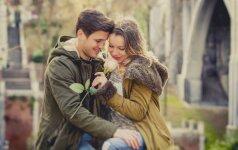10 patarimų kaip neišlaidaujant surengti nuostabų pasimatymą