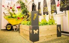 """""""Garden Style"""": 9 principai, kaip sukurti gydomąjį sodą"""