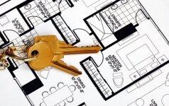 Būsto pirkimas: nuo vietos parinkimo iki statytojo reputacijos įvertinimo