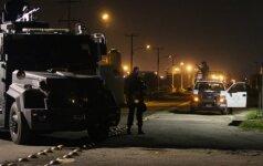 Meksika įkalinimą narkotikų prekybos baronui pakeitė namų areštu