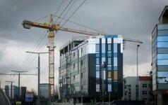 Lietuviai būstui išleido net 18 proc. daugiau nei pernai