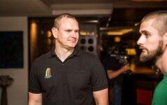 Dėl grėsmės saugumui nukeltas Europos 18-mečių čempionatas, kuriame turėjo žaisti ir lietuviai