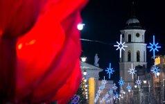 Apklausė Lietuvos gyventojus apie padėtį šalyje: esame stabilūs pesimistai
