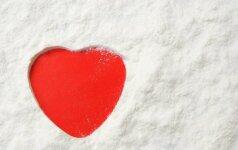 12 patarimų, kaip namie panaudoti vaikišką pudrą