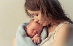 Atvirai: kaip gyvena vaikus priglaudusios šeimos
