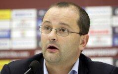 FIBA konkrečiai išdėstė savo reikalavimus Eurolygai