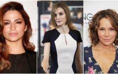 Šukuosenos, kurios tinka moterims +30, +40 ir +50 metų FOTO