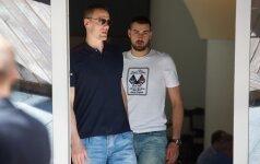Vilniuje prasideda NBA remiama J. Valančiūno krepšinio stovykla
