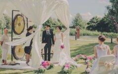 Magiškos vestuvės