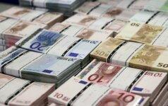 Lietuvai jau išmokėta 95 proc. 2007–2013 m. ES fondų lėšų