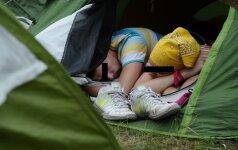 """Svingerių festivalis iš arti: čia – """"ne mėsos turgus"""" FOTO"""