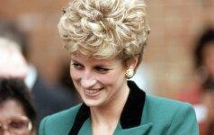 Neįtikėtina: paaiškėjo, kokie santykiai iš tiesų siejo karalienę ir princesę Dianą