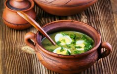 5 gardžios ir sveikos sriubos, kurios padės sulieknėti