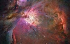 Astronomai apstulbę dėl amžiaus radinio
