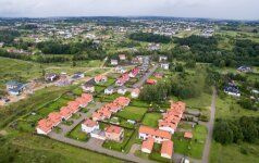 Vilniaus priemiesčiai