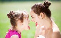 SKORPIONAS: tėvų ir vaikų santykiai astrologės akimis