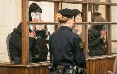 """""""Lapinų"""" gaujos galas: ilgam įkalino griežta hierarchija garsėjusius nusikaltėlius"""