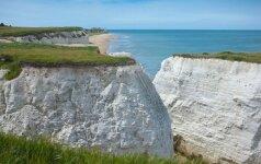 Mėgstamiausios fotografų Anglijos pakrantės