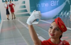 9 gudrybės keliautojams – tiesiai iš stiuardesių lūpų