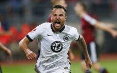 Haris Seferovičius (Eintracht)
