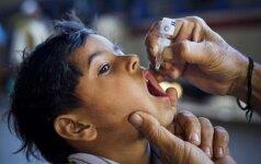Geriama vakcina
