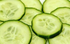 Kaip teisingai surinkti agurkų sėklas?