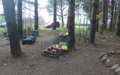 Kauno politikai pritarė siūlymui įkurti gyvūnų kapines