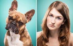 Santykiai tarp šuns ir šeimininko