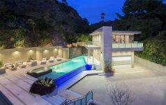 Naujoji Rihannos vila Holivudo kalvose už 6,8 mln. JAV dolerių