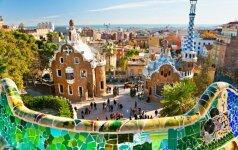 Savaitgalio kelionės po Europą – įspūdingiausios lankytinos vietos