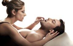 Erotinis horoskopas: kam priklauso JAUSMINGIAUSIO zodiako ženklo titulas?