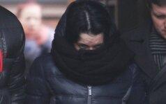 Sunku suvokti: ekspertai suskaičiavo, kiek smūgių teko užmuštam Matukui