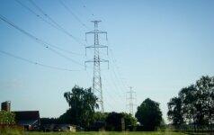 Seimas balsuos dėl didesnių baudų energetikos įmonėms