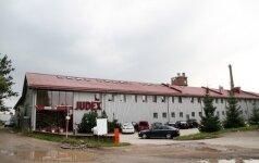 Judex pastatas Kaune