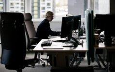 """Perkūnkiemyje duris atvėręs """"Skandia"""" padalinys ketina padvigubinti darbuotojų skaičių"""