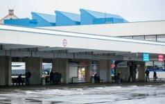 Vilniaus architektas: kalbos, kad iškelsime stotį kitur, vystytoją jau padrąsino