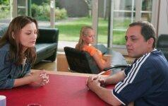 Psichologė: kaip pašliję tėvų santykiai atsiliepia vaikui