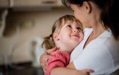 Pati švelniausia mama pagal Zodiaką