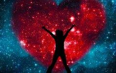 Slaptos galios, kurias lovoje demonstruoja skirtingi zodiako ženklai