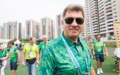 Vyriausybė nerado kaltų dėl brangių A. Butkevičiaus bilietų į Rio olimpiadą