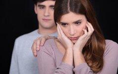 5 požymiai, kad partneris ruošiasi nutraukti santuoką