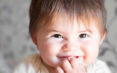 Kurį mėnesį gimsta sveikiausi vaikai