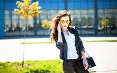 5 slapti būdai kasdien atrodyti šiek tiek stilingiau
