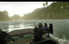 JAV karinėms oro pajėgoms pildyti gretas padeda virtuali realybė