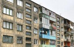 Ką reikėtų žinoti panorusiems balkoną sujungti su gyvenamosiomis patalpomis?